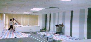 Dịch vụ sơn nhà trọn gói QT Việt Nam
