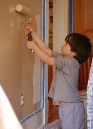 Khi sơn sửa nhà nhà có cần dùng sơn lót không