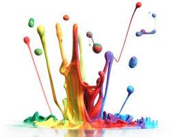 Hiện tượng vón cục khi dùng dầu hỏa pha loãng sơn gốc dầu
