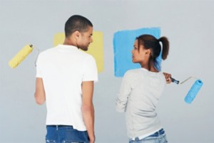 Tại sao phải dùng sơn lót