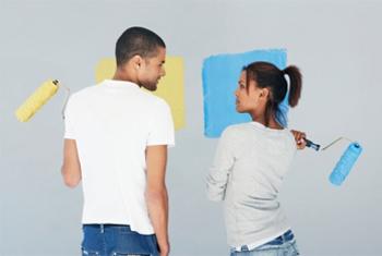 Sơn lại nhà có cần sử dụng sơn lót không?