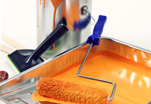 Tại sao phải xử lý bề mặt trước khi sơn