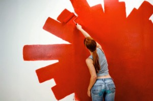 Lựa chọn và phương pháp thi công sơn phủ