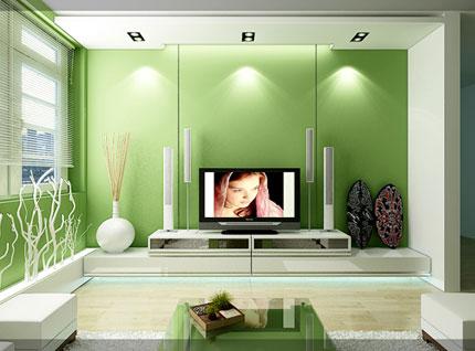 Lưu ý kết hợp màu để sơn nhà đẹp