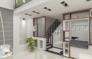 Sơn sửa nhà tại Hà Nội uy tín giá rẻ