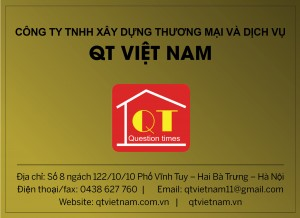 công ty QT Việt Nam