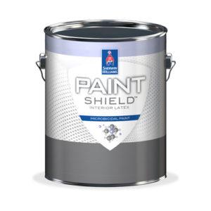 Sơn nội thất cao cấp Paint Shield