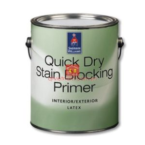 Sơn lót kháng kiềm cao cấp Quick Dry