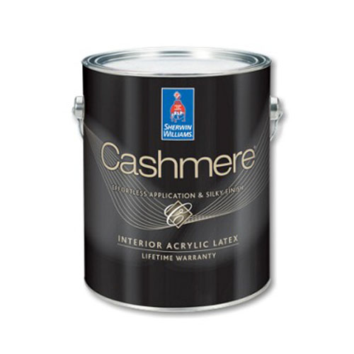 Sơn siêu bóng cao cấp Cashmere