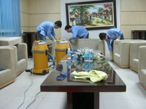 Dịch vụ sơn sửa nhà QT Việt Nam