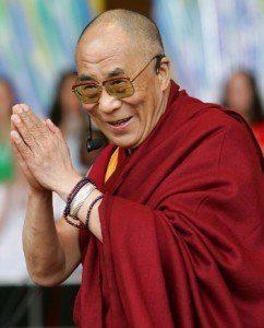 Câu nói hay của Dalai Lama