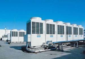 Dịch vụ bảo dưỡng điều hòa công nghiệp giá rẻ tại Hà Nội